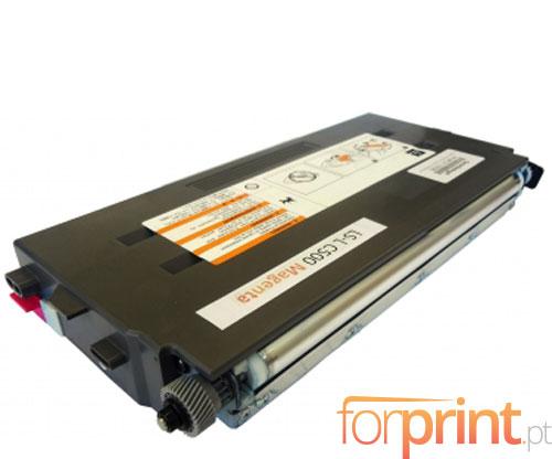 Cartucho de Toner Compatible Lexmark C500H2MG Magenta ~ 3.000 Paginas