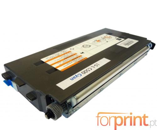 Cartucho de Toner Compatible Lexmark C500H2CG Cyan ~ 3.000 Paginas
