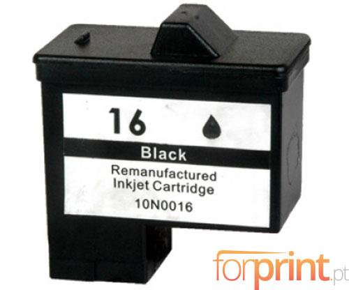 Cartucho de Tinta Compatible Lexmark 16 / 17 Negro 15ml