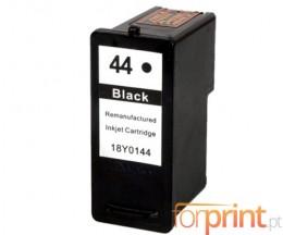 Cartucho de Tinta Compatible Lexmark 44 Negro 21ml