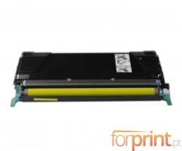 Cartucho de Toner Compatible Lexmark C734A1YG Amarillo ~ 6.000 Paginas