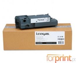 Caja de residuos Original Lexmark C52025X ~ 30.000 Paginas