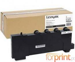 Caja de residuos Original Lexmark C540X75G ~ 18.000 Paginas