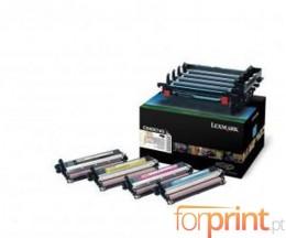Tambor de imagen Original Lexmark C540X74G Negro + Colores ~ 30.000 Paginas