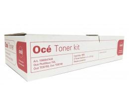2 Cartuchos de Toner, Original OCE 1060047449 Negro