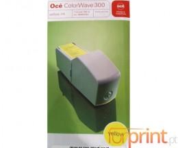 Cartucho de Tinta Original OCE 29953903 Amarillo 350ml