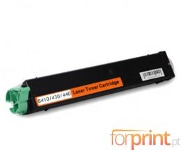 Cartucho de Toner Compatible OKI 43979102 Negro ~ 3.500 Paginas