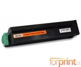 Cartucho de Toner Compatible OKI 43979202 Negro ~ 7.000 Paginas