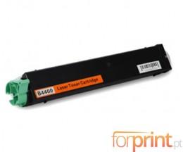 Cartucho de Toner Compatible OKI 43502302 Negro ~ 3.000 Paginas