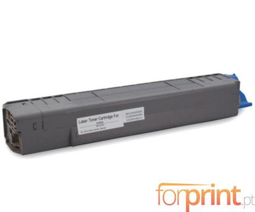 Cartucho de Toner Compatible OKI 44059108 Negro ~ 8.000 Paginas