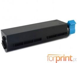 Cartucho de Toner Compatible OKI 44574702 Negro ~ 4.000 Paginas
