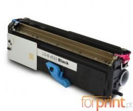 Cartucho de Toner Compatible OKI 09004168 Negro ~ 6.000 Paginas