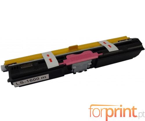Cartucho de Toner Compatible OKI 44250722 Magenta ~ 2.500 Paginas