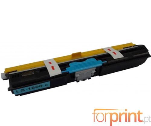 Cartucho de Toner Compatible OKI 44250723 Cyan ~ 2.500 Paginas