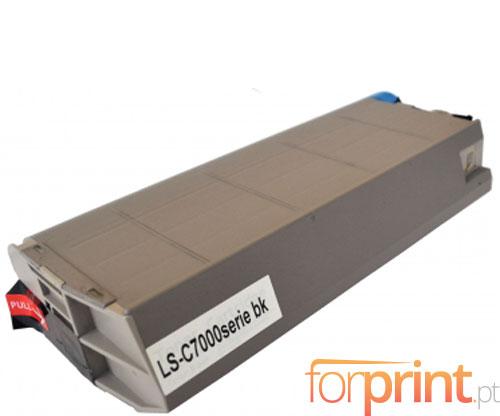 Cartucho de Toner Compatible OKI 41304212 Negro ~ 10.000 Paginas