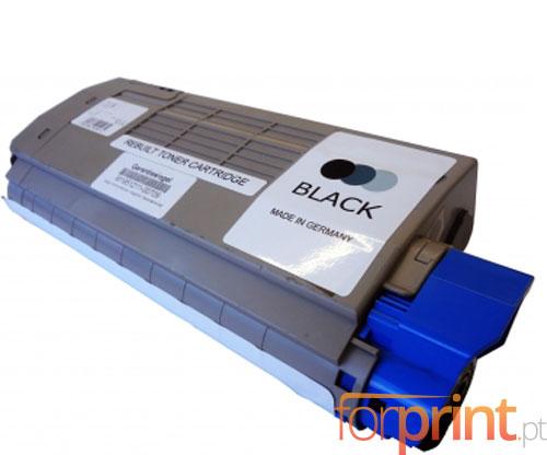 Cartucho de Toner Compatible OKI 44318608 Negro ~ 11.000 Paginas