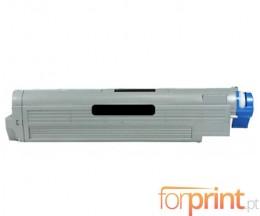 Cartucho de Toner Compatible OKI 42918916 Negro ~ 15.000 Paginas