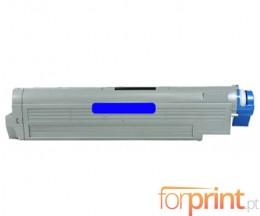 Cartucho de Toner Compatible OKI 42918915 Cyan ~ 15.000 Paginas