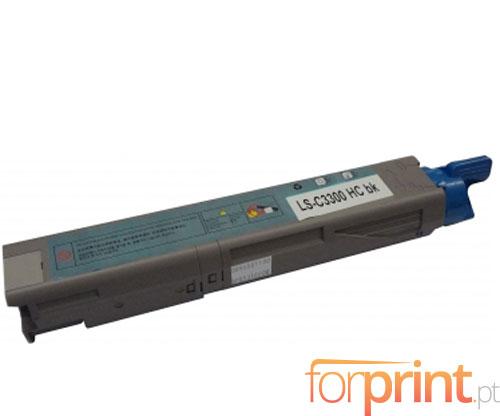 Cartucho de Toner Compatible OKI 43459436 / 43459332 Negro ~ 2.500 Paginas