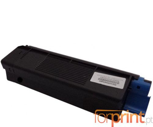 Cartucho de Toner Compatible OKI 42127408 Negro ~ 5.000 Paginas