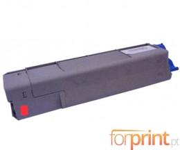 Cartucho de Toner Compatible OKI 43324422 Magenta ~ 5.000 Paginas
