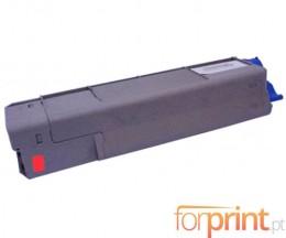 Cartucho de Toner Compatible OKI 43381906 Magenta ~ 2.000 Paginas