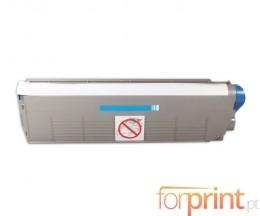 Cartucho de Toner Compatible OKI 41515211 Cyan ~ 15.000 Paginas