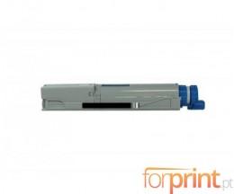 Cartucho de Toner Compatible OKI 43459324 Negro ~ 2.500 Paginas