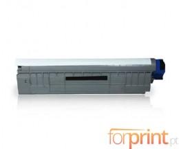 Cartucho de Toner Compatible OKI 44059212 Negro ~ 10.000 Paginas