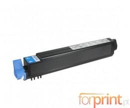 Cartucho de Toner Compatible OKI 42918927 Cyan ~ 15.000 Paginas