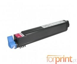 Cartucho de Toner Compatible OKI 42918926 Magenta ~ 15.000 Paginas