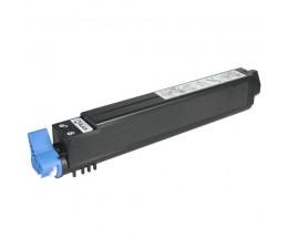 Cartucho de Toner Compatible OKI 43837108 Negro ~ 15.000 Paginas