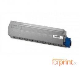 Cartucho de Toner Compatible OKI 44059229 Amarillo ~ 9.000 Paginas