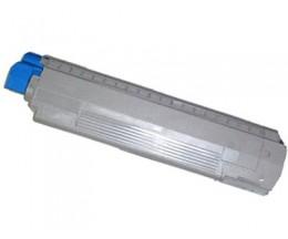 Cartucho de Toner Compatible OKI 44059258 Magenta ~ 9.000 Paginas