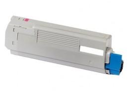 Cartucho de Toner Compatible OKI 43865730 Magenta ~ 6.000 Paginas