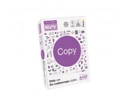 Resma de Papel Rey A4 80gr ~ 500 pages
