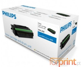 Cartucho de Toner Original Philips PFA818 Negro ~ 1.000 Paginas