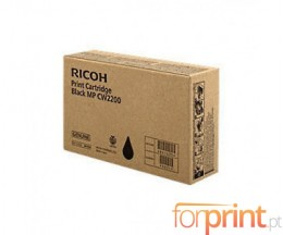 Cartucho de Tinta Original Ricoh 841635 Negro 200ml