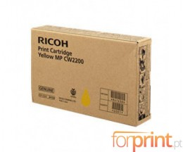 Cartucho de Tinta Original Ricoh 841638 Amarillo 100ml