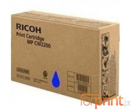 Cartucho de Tinta Original Ricoh 841636 Cyan 100ml
