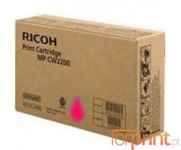 Cartucho de Tinta Original Ricoh 841637 Magenta 100ml
