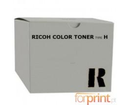 5 Cartuchos de tinta Originales, Ricoh 887845 Negro ~ 4.000 paginas