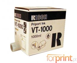 Cartucho de Tinta Original Ricoh 817140 Negro 1000ml