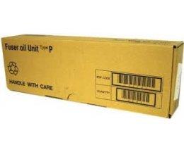 Aceite del Fusor Original Ricoh 411744 ~ 20.000 Paginas