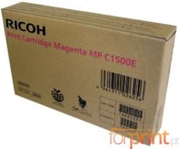Cartucho de Tinta Gel Original Ricoh 888549 Magenta ~ 3.000 Paginas