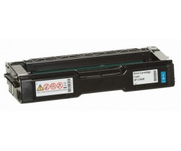 Cartucho de Toner Compatible Ricoh 407900 Cyan ~ 5.000 Paginas