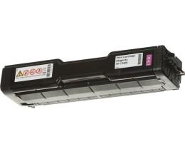 Cartucho de Toner Compatible Ricoh 407901 Magenta ~ 5.000 Paginas