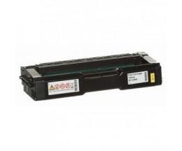 Cartucho de Toner Compatible Ricoh 407902 Amarillo ~ 5.000 Paginas
