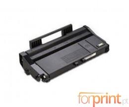Cartucho de Toner Compatible Ricoh 407166 Negro ~ 1.200 Paginas
