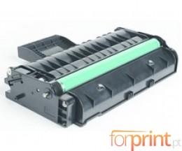 Cartucho de Toner Compatible Ricoh 407999 / 407254 Negro ~ 2.600 Paginas